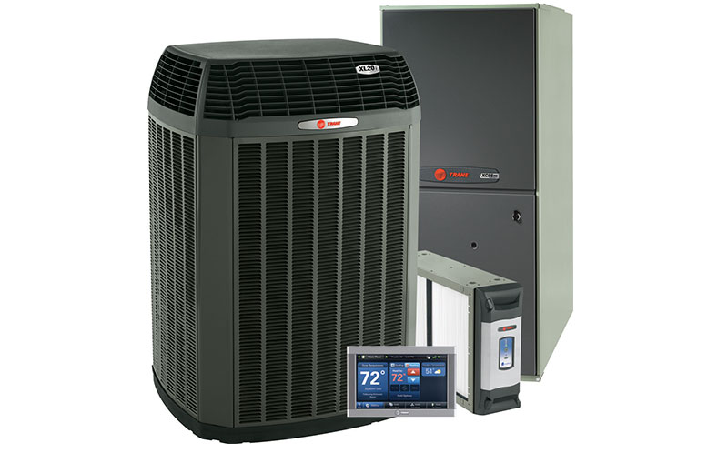 Trane Products AC Depot